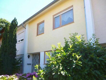 Gefragtes Reihenmittelhaus mit großem Garten in Eppelheim !