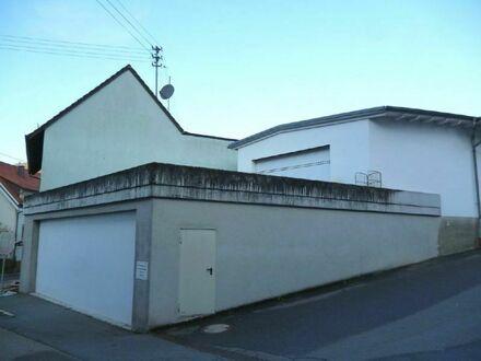 Großes Anwesen mit viel Entwicklungspotential in Altenbach !