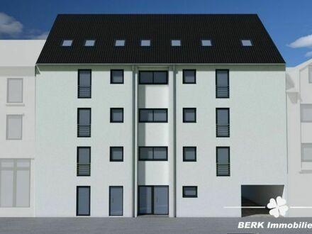 BERK Immobilien - 8 Wohneinheiten z.T. barrierefrei - Bauträger: Rochner & Stahl