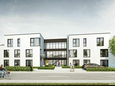 3-Zimmer Eigentumswohnung in Augsburg (86157) 78m²