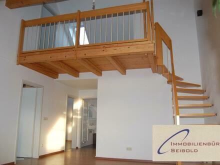 Außergewöhnliche Wohnung für den besonderen Anspruch - Immobilienbüro SEIBOLD