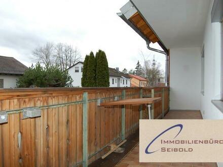 Klassischer Grundriss - Neu ausgestattet - Immobilienbüro SEIBOLD