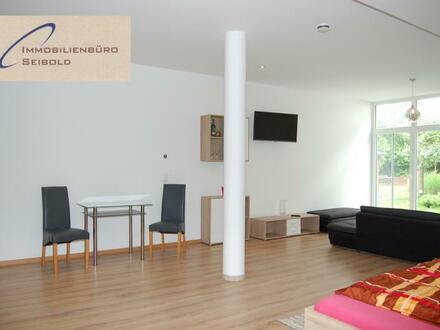 Boardinghouse - möbliertes Wohnen auf Zeit! - Immobilienbüro SEIBOLD