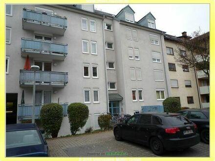 2 Zi-Eigentumswohnung mit TG-Stellplatz
