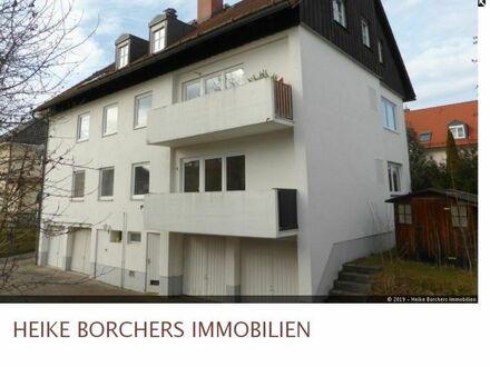 ***Heike Borchers Immobilien***Schöner Wohnen macht das Leben leichter***Einbauküche inklusive***