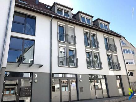wunderschöne Maisonetten-Wohnung mit Balkon