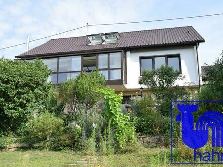 Super schönes, modernes Einfamilienhaus befristet anzumieten (für max. 3 Jahre)