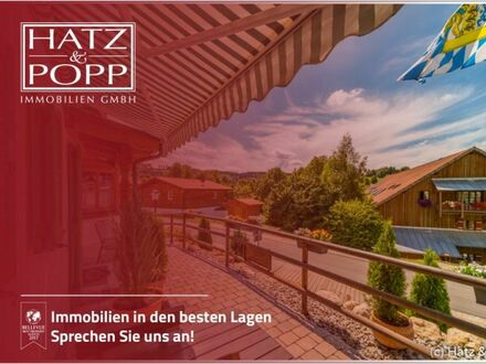 Hatz & Popp - Ferienwohnung im Kitzbühler Stil direkt am Golfplatz