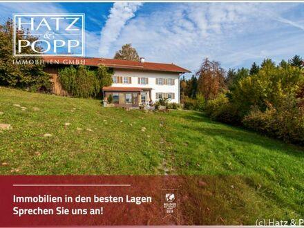 Hatz & Popp - Idylle im Bayrischen Wald!