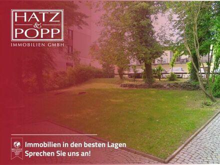 Hatz & Popp- Wohnen in der Innstraße in unmittelbarer Uni Nähe!