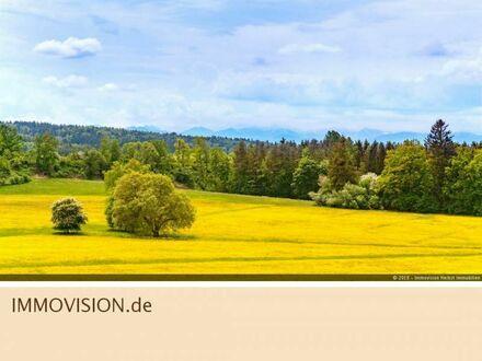 Historischer GUTSHOF mit fast 500.000 m² Land