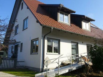 KS-Immobilien - schickes Familiendomizil in Mauern