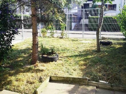 VERKAUFT !! REH mit Garten