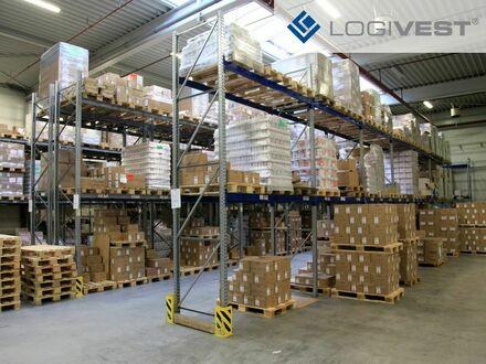 Flexible Logistik-und Lagerflächen am DO-Airport