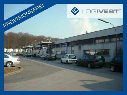 Moderne Hallenflächen für Groß- und Einzelhandel/Lager/Produktion im Gewerbepark