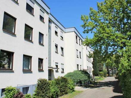 Einziehen und wohlfühlen! Bezugsfreie 4-Zimmer-ETW mit zwei Bädern in sehr angenehmer Wohnlage von ER-Tennenlohe