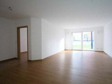 Willkommen in Schrobenhausen. 2 Zimmer Wohnung inkl. moderner, offener Küche zu vermieten.