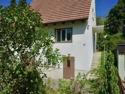 ***RESERVIERT*** Grundstück mit Altbestand in Uttenhofen zu verkaufen