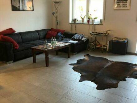 neuwertige 3-Zimmer-Wohnung in Lappersdorf