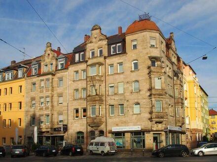 Ladenbüro in werbewirksamer Lage Nürnberg-Nibelungenviertel