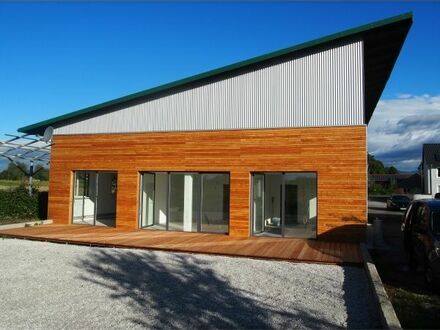 Moderne & flexible Büro-, Produktions- und Lagerflächen