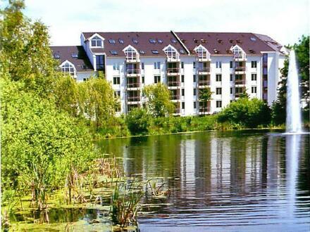 Schöne zwei ZKB Wohnung in Königs Wusterhausen