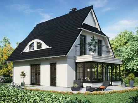 Exklusives Einfamilienhaus - 200 Meter bis zur Ostsee