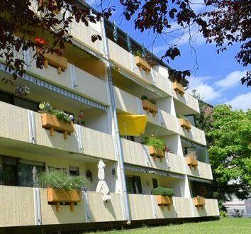 3 Zimmer Appartement mit zwei Balkonen in Stutensee