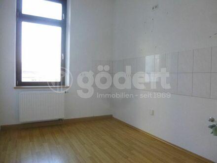 Mitten im Geschehen! 3-Zimmer Wohnung in zentraler Lage von Aschaffenburg!