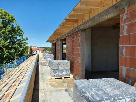FÜRSTENFELDER TERRASSEN: 3 bis 4-Zimmer-Penthouse-Wohnung mit Dachterrasse