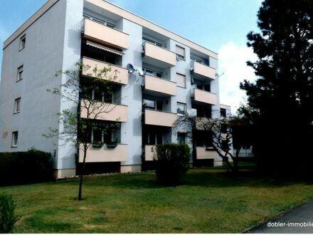 Attraktive 2-Zi.-Wohnung mit Balkon u. Einbauküche in Nbg.-Herpersdorf
