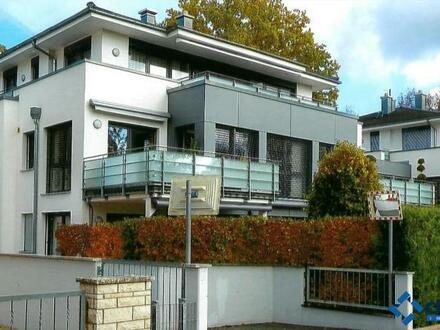 Komfortable barrierefreie 3-Zi.-Wohnung in Nbg.-Schultheißallee