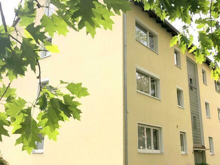 Gepflegtes 8-Familien-Wohnhaus in Toplage Nürnberg-Ost/Laufamholz