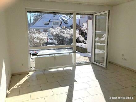 Schöne 2-Zi.-Terrassen-Wohnung; 65 m² in Nbg.-Mögeldorf .