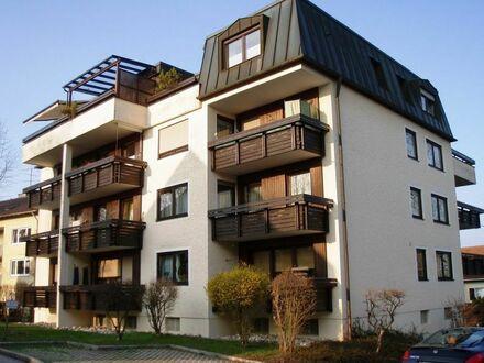3-Zimmer-Wohnung in Traunstein