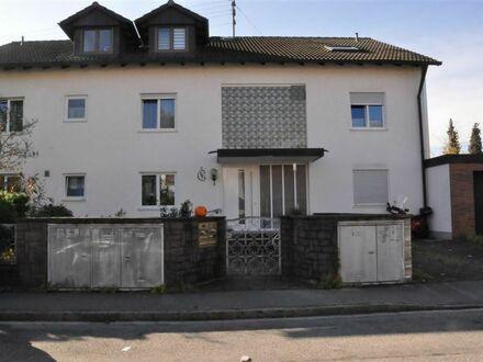 Schöne 2-Zimmer-DG-Wohnung in FFB-Neulindach