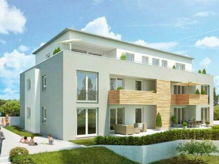 Neubauvorhaben: Moderne 3 Zimmer Wohnungen im Herzen von Heitersheim