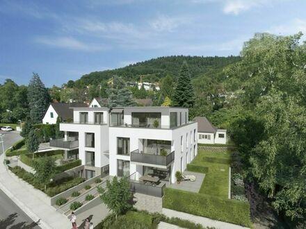 Neubauvorhaben: 4-Zimmer-ETW in FR-Herdern (Musikerviertel)