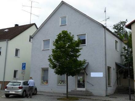 Rotthalmünster Wohn/Geschäftshaus i.zentraler Lage