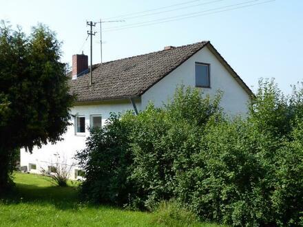Passau Stadt Einfamilienhaus m.Garten
