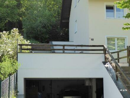 Bad Griesbach zentrale ETW mit Balkon