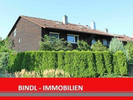 ...ideal für Familien geräumiges REH im beliebten Weilheimer Osten-
