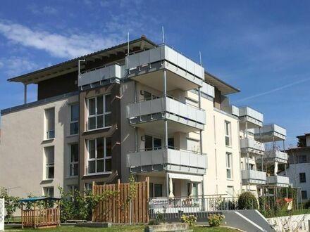 4-Zimmerwohnung mit großem Südbalkon im 2. OG mit Elektroladeinfrastruktur 22kw/400V