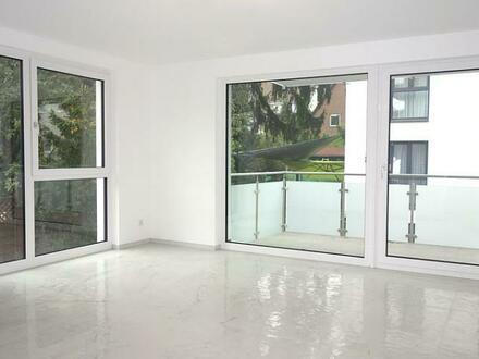 Exklusive 4-Zimmer-Wohnung mit Balkon in ruhige Lage