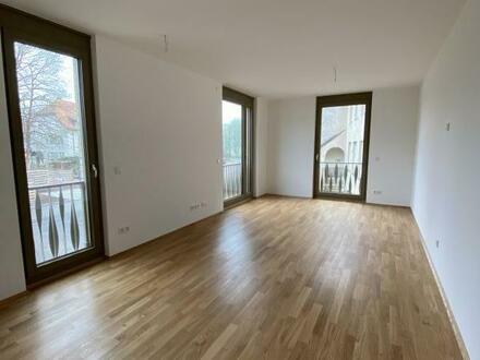 Living-Haar Whg. 50 / 1-Zimmer-Apartment im 1. Obergeschoss