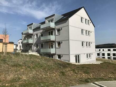 ERSTBEZUG ! Hochwertige 4-Zimmer Wohnung in guter Wohnlage