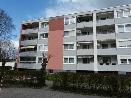 Großzügige Wohnung für Familien oder Gelegenheit für Kapitalanleger!