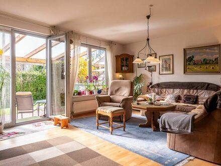 Verkauft! Ein Traumhaus für Ihre Familie! - Charmantes Reihenhaus in Neckarsulm -Amorbach