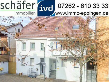 Schöne Doppelhaushälfte in Cleebronn!