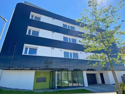 Attraktive 4-Zimmer-Wohnung im Limespark